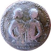 Amiral Vernon & Brown Portobello – avers