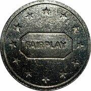 Eurocoin/London (Fairplay) – revers