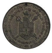 Medal - Coronation Edward VII 1902 (Dudley) – revers