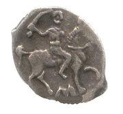 Denga - Ivan IV (M) -  avers