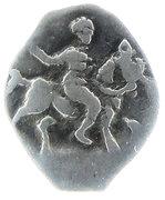Kopeck - Ivan IV (Tver) – avers