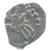 Kopeck - Ivan IV – avers