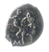 Denga - Ivan IV (M) – avers
