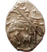 Kopeck - Feodor III Alexeyevich -  avers