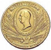 Medal - Alexander II (Reformer - Public medal) – avers