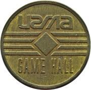 Game Token - Igma Game Hall (27 mm) – avers