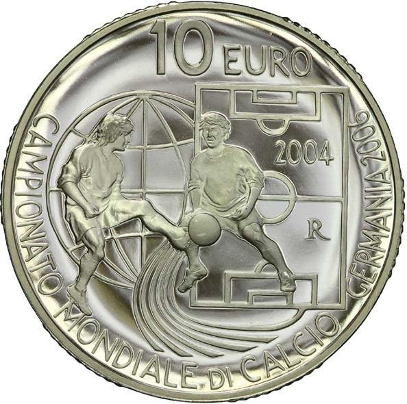 10 euros coupe du monde de football saint marin numista - Coupe a 10 euros grenoble ...
