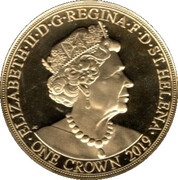 Wellington One Crown – avers