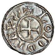 Denier - Louis IV – avers