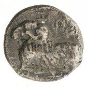 1/6 Siglos - Euelthon (Salamis) – avers