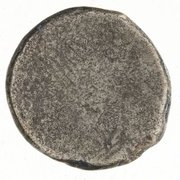 1/6 Siglos - Euelthon (Salamis) – revers
