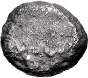 Siglos - Euelthon (Salamis) – revers