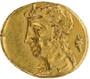 1/12 Stater - Pnytagoras (Salamis) – avers