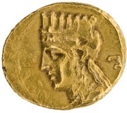 1/12 Stater - Pnytagoras (Salamis) – revers