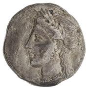 Didrachm - Pnytagoras (Salamis) – avers