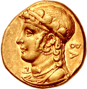 Stater - Pnytagoras (Salamis) – revers