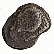 1/12 Siglos - Nikodamos (Salamis) – avers