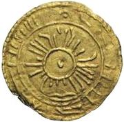 1 tarì Gisolf II – revers