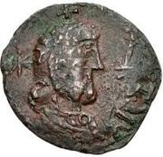 1 follaro Gisolf II – avers