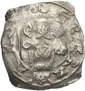 1 pfennig Eberhard II (Friesach) – avers
