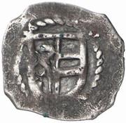 1 pfennig  Friedrich IV von Emmerberg – avers