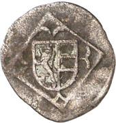 1 heller Leonhard von Keutschach – revers