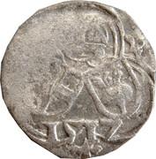 zweier - 2 pfennig Leonhard von Keutschach -  avers