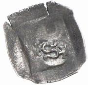 1 pfennig Sigismund von Volkersdorf – revers