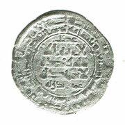 Dirham - Nuh III b. Mansur (al-Shash mint) – avers