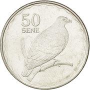 50 sene – revers