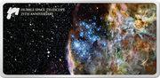 5 tala (Télescope Hubble) – revers