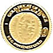 5 dollars (Ducat d'or de Venise) – revers