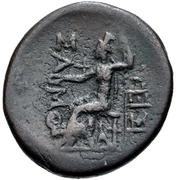 Bronze Æ20 (Samothrace) – revers