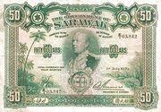 50 Dollars – avers
