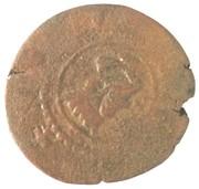 soldo (12 denari) – avers