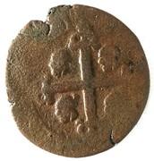 soldo (12 denari) – revers