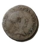 1 Reale - Victorio Amedeo III – avers