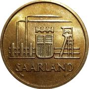 50 franken – avers