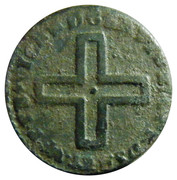 2 denari - Victor-Amedée II – avers
