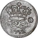 2 denari - Charles-Emmanuel III – revers
