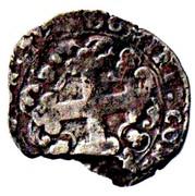 1 soldo Victor-Amédée duc de Savoie – revers