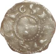 Denier sécusien - Amédée III – revers