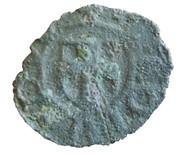 Maglia di bianchetto - Charles II (3ème type) – avers