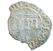 Quart de gros - Charles II (6ème type) – avers