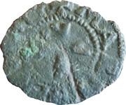 Maglia di bianchetto - Charles II (3ème type) – revers