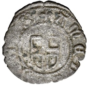 Bianchetto - Amadeo IX. – avers