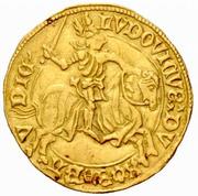 1 Ducat - Ludovico (Cornavin) – avers
