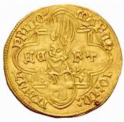 1 Ducat - Ludovico (Cornavin) – revers