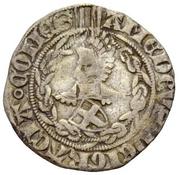 ½ Grosso - Amedeo VIII (Nyon) – avers