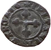 ¼ Gros - Amedeo VIII (1st type) – revers
